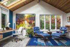 Vancouver Island Home by KM Interior Designs   HomeAdore