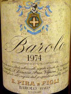 "Barolo, king of wines Blogging Piemonte ""Royalty"": 50 Shades of Royalty | Uncorkventional #BlogPiemonte"