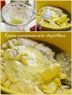 Κολοκυθόπιτα με εύκολο σπιτικό φύλλο και κρητικά τυριά - cretangastronomy.gr Camembert Cheese, Macaroni And Cheese, Cereal, Breakfast, Ethnic Recipes, Food, Greece, Morning Coffee, Eten