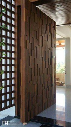 35 Ideas Exterior Front Entrance Modern Entry Decor For 2019