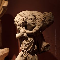 Istanbul Archaeology Museums, Turkey