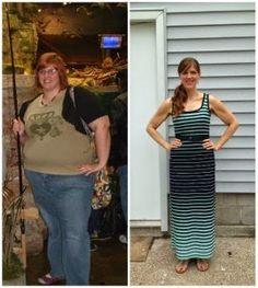 Weight Loss Success Story: Brooke Birmingham