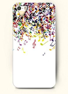 OOFIT Phone Case Design with Colorful Music Note for Apple iPhone 4 4s 4g OOFIT http://www.amazon.com/dp/B00L5EKE8I/ref=cm_sw_r_pi_dp_-KI0ub0AH9TX2