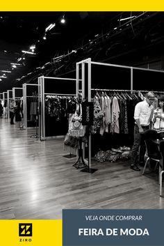 e07ffe0d8 Feira de moda: como o lojista pode aproveitar melhor este evento para sua  loja