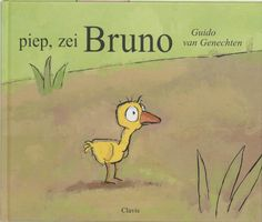 bruno, prentenboek