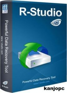 R-Studio 8.3.169775 Crack INCL Serial Key Free Download Here [Latest]