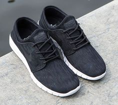 "Civilist x Nike SB Stefan Janoski ""River Spree"" Collection"