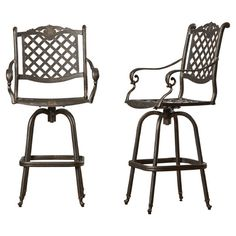 null Complete your al fresco ensemble with this essential design, perfect on the patio or veranda. Rattan Bar Stools, Outdoor Bar Stools, 30 Bar Stools, Patio Rocking Chairs, Patio Chairs, Bar Chairs, Desk Chairs, Side Chairs, Dining Chairs