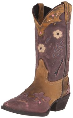 Laredo Women's Miss Kate Western Boot *** Tried it! Love it! Click the image. : Boots Mid Calf