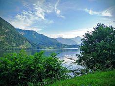 Ein tolles Wochenende im Salzkammergut und in Ramsau am Dachstein in der Steiermark. Mehr Infos zum Urlaub in Österreich hier finden! Bad Gastein, Heart Of Europe, Wander, Adventure, Mountains, Nature, Travel, Road Trip Destinations, Landscapes