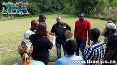 Nestle Tribal Survivor Team Building Fourways, Johannesburg
