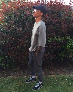 I swear anythin he wears is dope AF