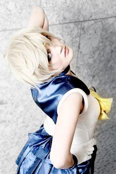 Sailor Uranus(SailorMoon S) | tsunagi - WorldCosplay