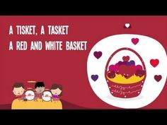 The best Valentine's songs for kids! Your preschool, pre-k, or kindergarten kids will love these teacher approved songs for Valentine's Day! Valentines Songs For Kids, Valentine Music, Valentine Day Video, Valentine Sensory, Valentine Theme, Valentines Day Activities, Valentine Craft, Valentine Ideas, Kids Songs With Actions
