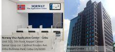 Updated! - Norway Visa Application Centre Opens in Cebu