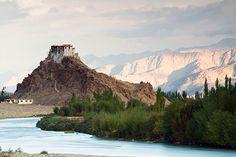 Zanskar : la grande traversée...