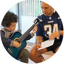 Homeschool | Gentle Guitar™ — Trusted Kids Guitar Lessons