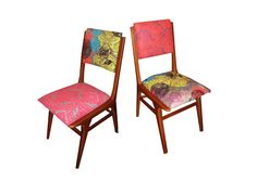 Cadeiras Magic – Lá na Ladeira