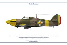 The Hawker Hurricane entered service in and was a front line fighter during the Battle of Britain in It went on to serve all over the . Hawker Hurricane, Ww2 Planes, Battle Of Britain, Ww2 Aircraft, Axis Powers, Royal Air Force, Romania, World War, Fighter Jets