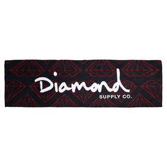 Feel glamorous with Diamond! Diamond Supply