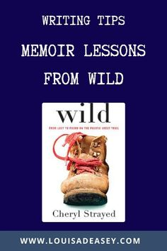 The story structure in WILD is second-to-none and studying this compelling literary memoir will teach you so much about the craft of writing. Learn more about using WILD to better your writing practise in the blog. #memoir #writingtips #cherylstrayed #wild #authoradvice #storytelling #nonfiction #literarymemoir Memoir Writing, Writing Quotes, Blog Writing, Writing Tips, Learning To Write, Writing Practice, Wild Cheryl Strayed, Letter Find, Abraham Maslow