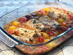 Fish Recipes, Healthy Recipes, Healthy Food, Scampi, Bon Appetit, Fish Food, Chicken, Meat, Cilantro
