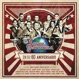 La Sonora Santanera en Su 60 Aniversario [CD], 31122597