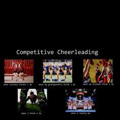 Cheerleading!!
