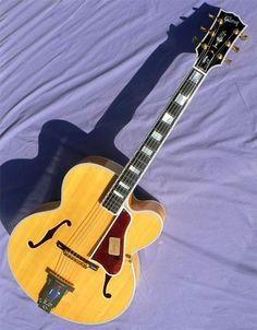 2014 Gibson L-5CN Jazz Guitar, Guitars, Music Instruments, Guitar, Vintage Guitars, Musical Instruments