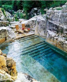 "leodowell: "" One of my favorite pools!!!!! """