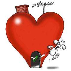 Impossible Love 8 – İmkansız Aşk 8 - Her hakkı saklıdır © Ufuk Uyanık 2010 f2r.net sitesinde bulunan karikatürler Ufuk Uyanık'a ait olup, sanatçının izni alınmaksızın kopyalanamaz, çoğaltılamaz, değiştirilemez, herhangi bir ortamda yayınlanamaz… Christmas Ornaments, Love, Holiday Decor, Interpersonal Relationship, Amor, Christmas Ornament, El Amor, Christmas Topiary, Christmas Decorations
