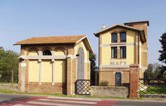 Scarlino Administration and the building rescue.   #maremma #tuscany #sostenibilità #ecofriendly