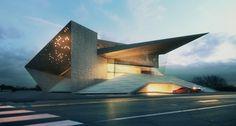 CREATO Arquitectos | VILLA JUMEIRAH / Dubai UAE