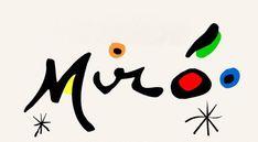 Firma de Joan Miró Ferrà (1893-1983)