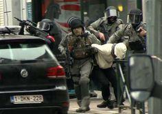 Abogado de acusado de ataques de París demandará a fiscal - http://a.tunx.co/Fz2s3