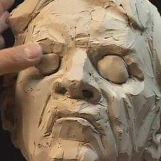 Philippe Faraut Youtube Channel - Sculpting Videos (phillipefaraut.com)
