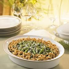 Green Bean Casserole - Copycat Kosher (Parve)