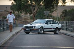 The locally developed is undoubtedly the most revered Alfa Romeo model ever sold in South Africa. Alfa Romeo Gtv6, Alfa Romeo Cars, Alfa Gtv, Mercedes Benz 190, Nissan Skyline Gt, Car Magazine, Jaguar E Type, Car Makes, Fuel Injection