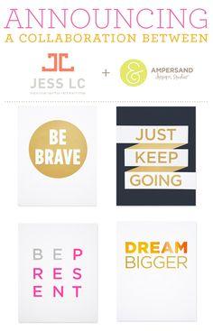 ampersand & jess LC