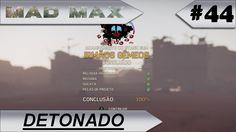 MAD MAX [DETONADO] Irmãos Gêmeos #44
