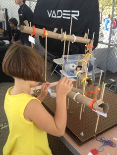 Maker Faire New York: Fueling My 3D Fantasies - GeekMom