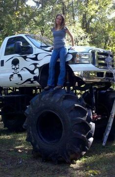 I don't really care for Fords but that's awesome!