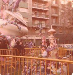 Falla infantil 1980 Jose Manuel Alares