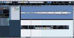Cubase is a Digital Audio Workstation developed by German musical software and equipment company Steinberg for music sequencing, recording, arranging, editing and mixing. Cubase provides you all the advanced tools you need to record multi-track audio and MIDI, edit, mix and master your music.