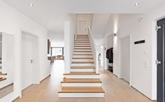 EG Foyer - EFH Straelen