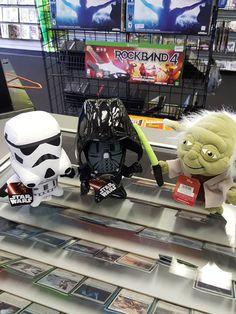 Happy 39th Birthday Star Wars!