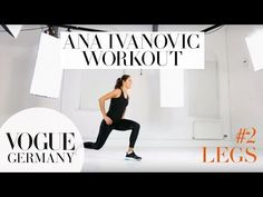 #Lunges Short #workout on @YouTube