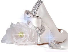 Wedding wedges