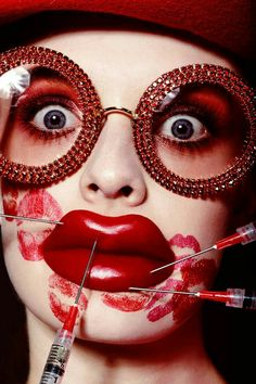 Cosmetic Surgery World. Plastic Surgery Tips For Anyone Considering A Procedure. Cosmetic surgery isn't as frightening, once you're informed. Jamie Nelson, Cosmetic Procedures, Advertising Photography, Creative Makeup, Love Valentines, Makeup Forever, Beauty Editorial, Plastic Surgery, Beauty Photography