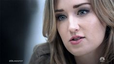 Discover & share this NBC GIF with everyone you know. GIPHY is how you search, share, discover, and create GIFs. Ashley Johnson, Gif Collection, Blinds, Celebrity, Makeup, People, Women, Sun, Movies